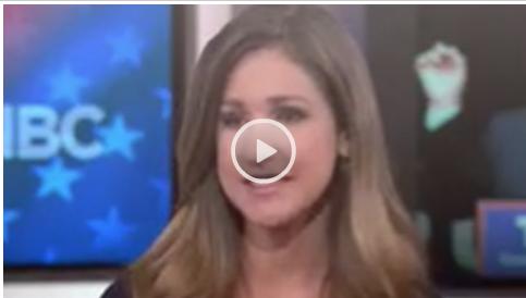 Caitlin on MSNBC